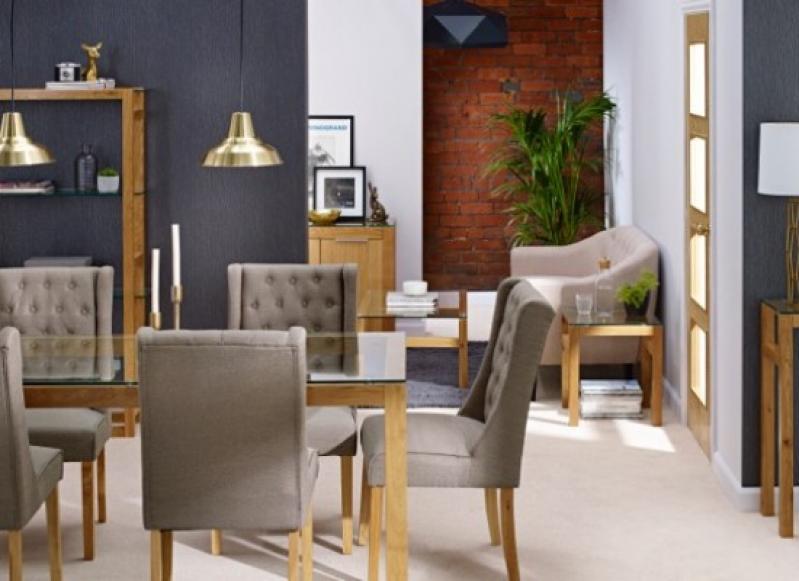 Tribeca Living Room