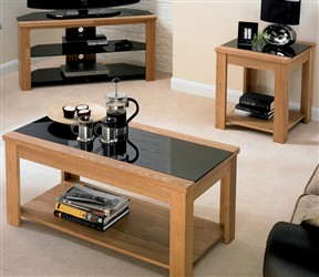 ashbourn living room